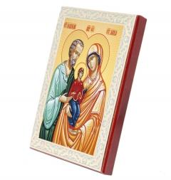Икона Святые праведные Богоотцы Иоаким и Анна