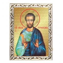 Икона Святой мученик Трофим