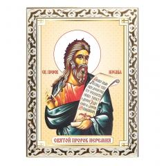 Икона пророк Иеремия
