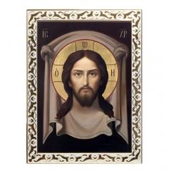Икона Христос Убрус