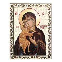 Икона Божией Матери Фео́доровская