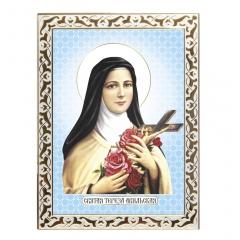 Икона Святая Тереза