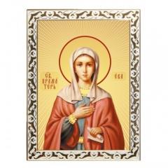 Икона святая Ева