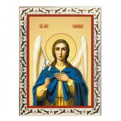 Икона Святой Архангел Гавриил