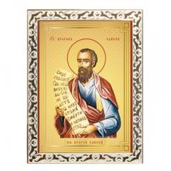 Икона пророк Елисей