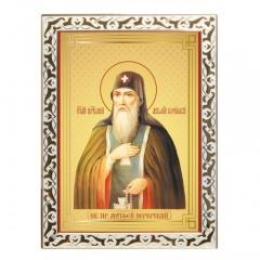 Икона преподобный Матфей Печерский