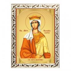Икона мученица Валерия
