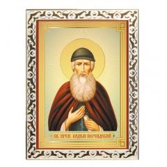 Икона Святой преподобномученик Вадим Персидский