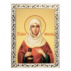 Икона святая Иоанна Мироносица
