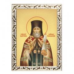 Икона священномученик Платон Ревельский