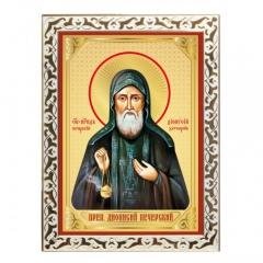 Икона Дионисий Печерскиий