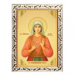 Икона великомученица Злата Могленская