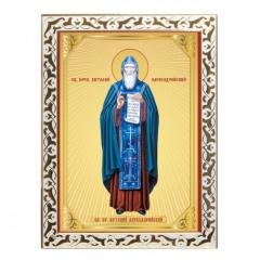 Икона Преподобный Вита́лий Александрийский