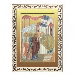 Икона праздник Сретение Господне