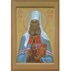 Икона Филарет, святитель