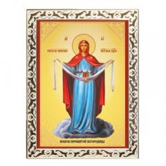Иконa Покров Пресвятой Богородицы