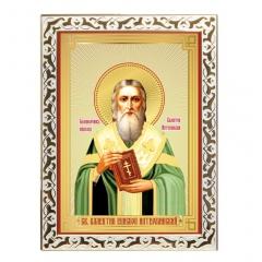 Икона Валентин епископ Интерамнский