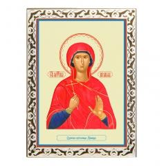 Икона Святая мученица Ираида (Раиса) Александрийская