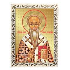 Икона Лев Катанский