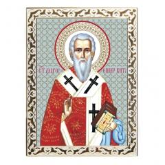 Икона Святой Мирон Критский