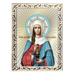 Икона святая Мария Магдалина