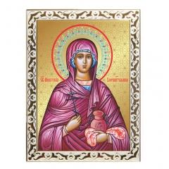 Икона Святая великомученица Анастасия Узорешительница